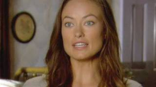 Olivia Wilde 'Cowboys & Aliens' Interview