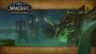Uldir HC parche 8.1 Limpieza con extra de maestría! World of Warcraft Battle for Azeroth