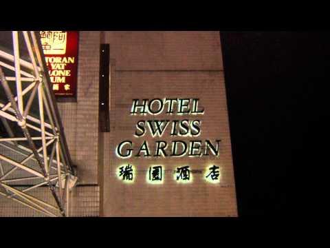 Hotel Swiss Garden, Kuala Lumpur
