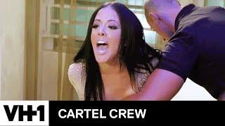 Nicole Reveals Marie
