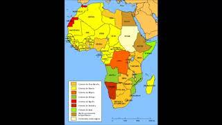 La descolonizacion del Asia y el Africa