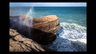 preview picture of video 'Castlepoint Lighthouse Wairarapa New Zealand.mp4'