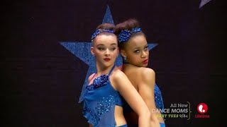Dance Moms - Traitor/Shame On You (S5, E22)