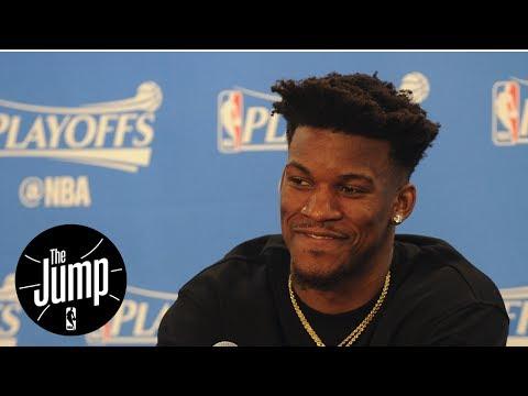 Timberwolves Won NBA Draft At Bulls' Expense | The Jump | ESPN