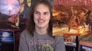 "Bathory ""Hammerheart"" Album Review"