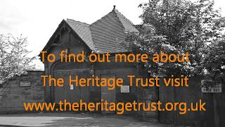 2017 & The Heritage Trust