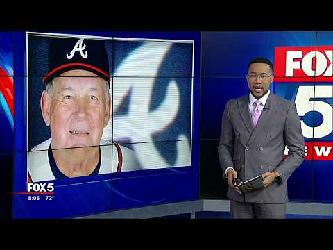 Bobby Cox recovering