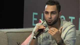 EMC 2012: The Avicii Case Study with Ash Pournouri