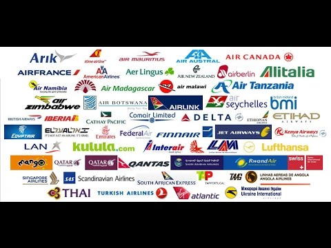 Must Watch---Name the Airlines