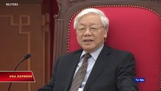 Cử Tri đòi ông Nguyễn Phú Trọng Công Khai Tài Sản (VOA)
