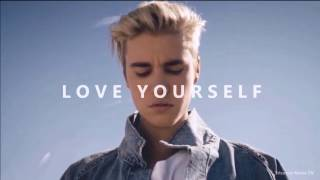 Justin Bieber   Love Yourself  (Official Video) | Tricorics Music TV