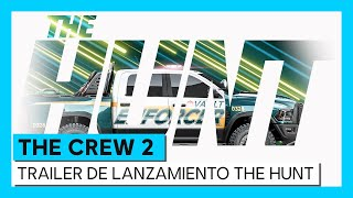 THE HUNT, EL SEGUNDO EPISODIO DE LA SEASON 1 DE THE CREW® 2