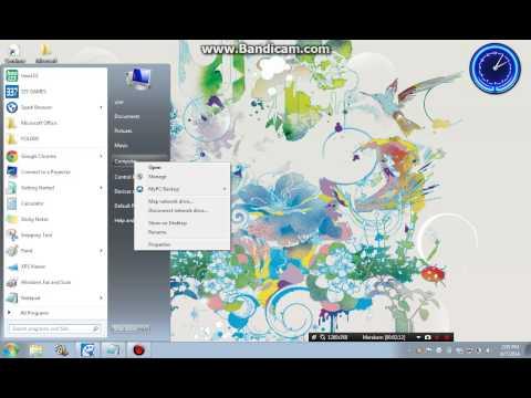 Video Cara mengatasi komputer atau laptop yang lemot