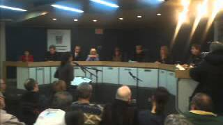 integrale de la seance du conseil municipal de st-bruno-de-montarville du 21 janvier 2013