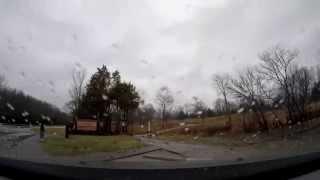 TimeLapse - Cave City KY to Nashville TN