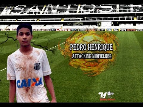 Gols Pedro
