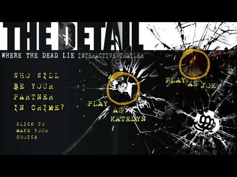 The Detail Interactive Trailer thumbnail