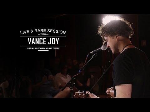 Vance Joy - Mess Is Mine  - Live & Rare Session HD - Uranus Recording of Tempe