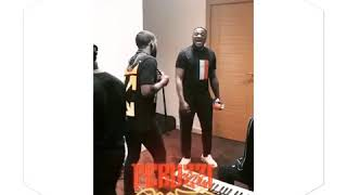Peruzzi New Single (Mata) First Official Single From Dmw New Act