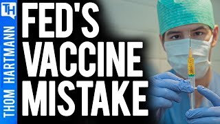Was It A Mistake To Pull J&J Vaccine?