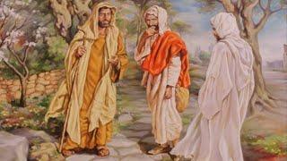'diretta Santa Messa III DOMENICA DI PASQUA' episoode image