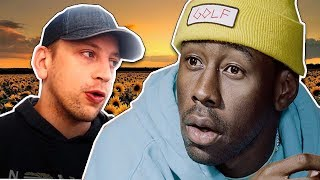 Tyler, The Creator - Flower Boy | FULL ALBUM REACTION AND DISCUSSION! (First Time Hearing)