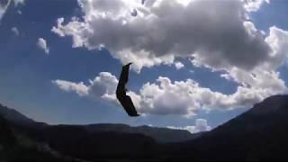 FPV TRIP - S800 Sky Shadow - Ausztria