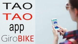 Приложение Тао Тао для гироскутера(Tao Tao app): основные функции и возможности