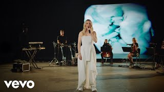 Ellie Goulding, Lauv - Slow Grenade | Official Live Performance | Vevo