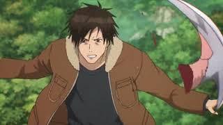 Kiseijuu: Sei no Kakuritsu - лучшие моменты 2.1 [Паразит: Учение о жизни]