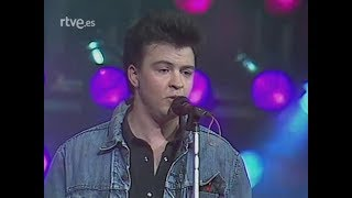"Paul Young ""Wonderland"" ""Some People"" (Tocata 12/11/1986)"