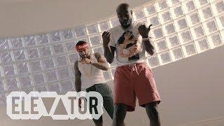 ACKRITE ft Freddie Gibbs - GUERILLAZ (Official Music Video)