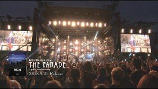 BUCK-TICK/LIVE Blu-ray&DVD 『THE PARADE 〜30th anniversary〜』 トレーラー