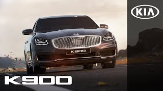 YouTube Video HVLCWLR511M for Product Kia K9 / K900 Sedan (2nd gen) by Company Kia Motors in Industry Cars