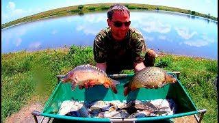 Рыбалка в крыму на озерах саки
