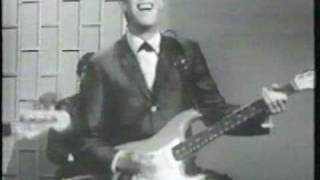 HANK MARVIN (The Shadows) - fbi (1961)