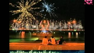 Lung linh sông Hàn-Pháo hoa quốc tế Đà Nẵng 2012