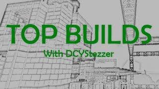 FTB Server: TOP BUILDS!