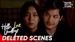 'Hello, Love, Goodbye' Deleted Scenes | Never Before Scene