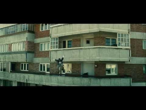 Brick Mansions (Teaser)
