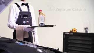 preview picture of video 'Auto Zentrum Cassino tratta la tua auto con i guanti bianchi.'