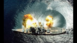 10 Most Powerful Battleships of All Time