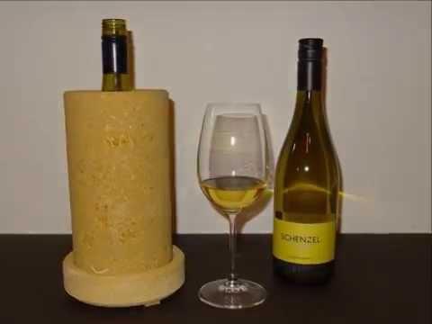 Saxum Weinkühler