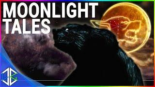 Skyrim Console Mod - Moonlight Tales Werewolf and Werebear Overhaul