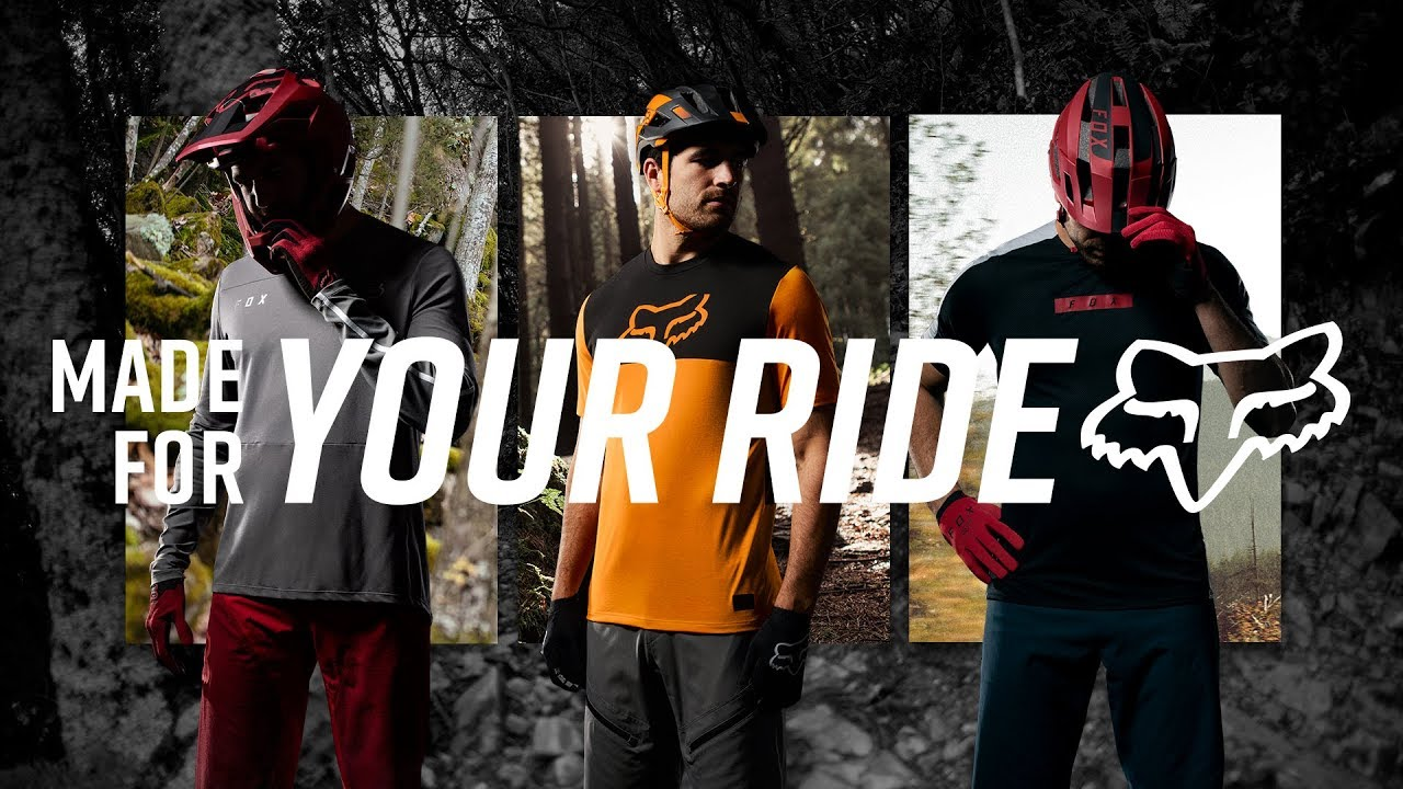 SPRING 2019 MTB COLLECTION