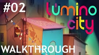 Lumino City Walkthrough Gameplay Part 2