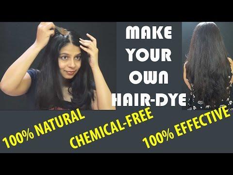 Hair oil DNC activator ng buhok paglago