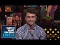 Daniel Radcliffe ne veut pas faire de comédie musicale Harry Potter