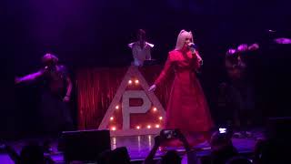 Poppy   Chic Chick   Live In The Wiltern  Los Angeles   2018