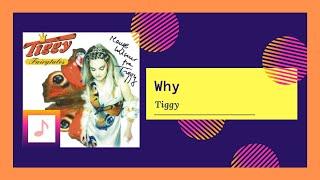 Tiggy   Why (1997)